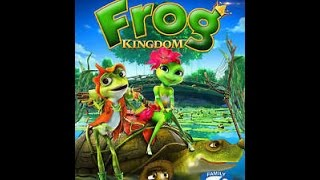 Opening To Frog Kingdom 2015 DVD