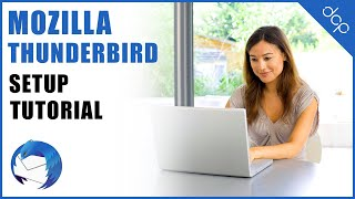 how to setup and configure mozilla thunderbird pop3 email accounts using ssl encryption