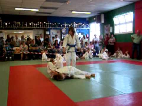 club judo hazebrouck