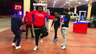 Migos Walk It Talk It Official Dance Audio Awizthekid