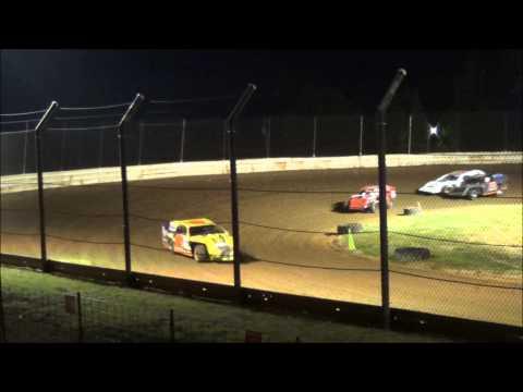 Doe Run Raceway B Mod Heat 7-24-15