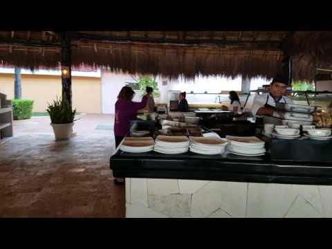El Cozumeleno Beach Resort February 2017