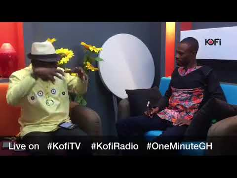 JNANA CHAKSUS DAS EXPLAINS WHAT IS      Kofi Adomah Nwanwanii