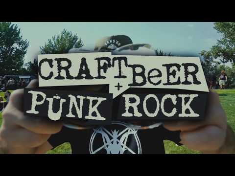 Punk in Drublic: Craft Beer & Music Festival at Concord Pavilion on Saturday, October 14