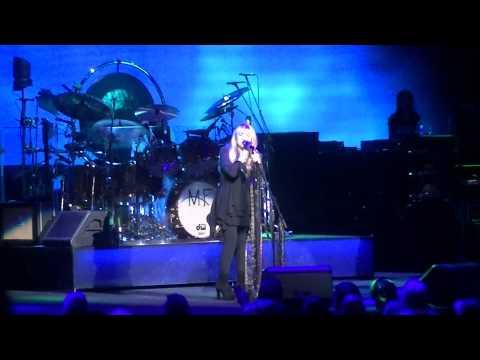 Fleetwood Mac-Silver Springs live in Milwaukee, WI 2-12-15