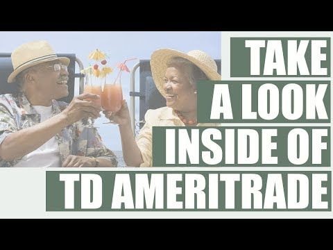 TD AMERITRADE REVIEW | INVESTING FOR BEGINNERS - YouTube
