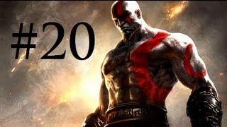 God of War Ascension Gameplay Walkthrough Parte 20 - Desembarque de Delos - Cap 18 HD