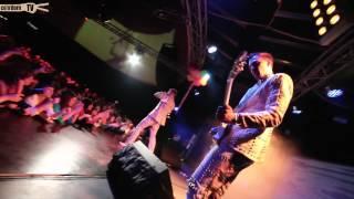 condornTV #1: Презентация альбома Ивана Дорна   CRYSTAL HALL, КИЕВ