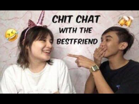 cham chat