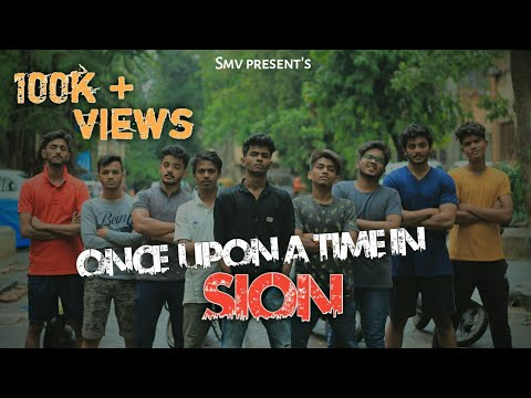 SMV : Once Upon A Time In Sion | Shudh मराठी Vines.