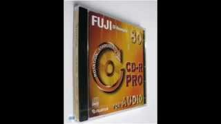 pioneer pdr 05 high end audio cd recorder wer hat noch leere cd