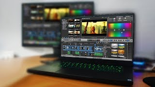 Whats the BEST FREE Video Editing Software?
