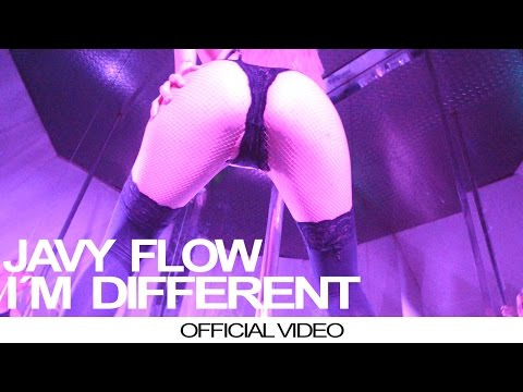 JAVY FLOW - I´M DIFFERENT (VIDEO OFICIAL)