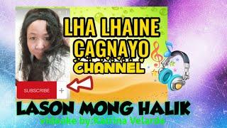 LASON MONG HALIK🎤🎤🎤🎧🎼 videoke song with lyrics by:Katrina Velarde #lasonmonghalikvideoke