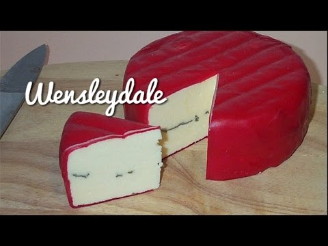 How to Make Wensleydale Cheese at Home