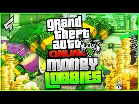 GTA V MOD MENU FREE MONEY DROP & RP LOBBY ALL SYSTEMS 1.40!!!