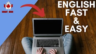 How to learn English and French to immigrate to Canada and develop your career.