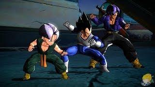 Dragon Ball Z: Battle of Z -   Vegeta