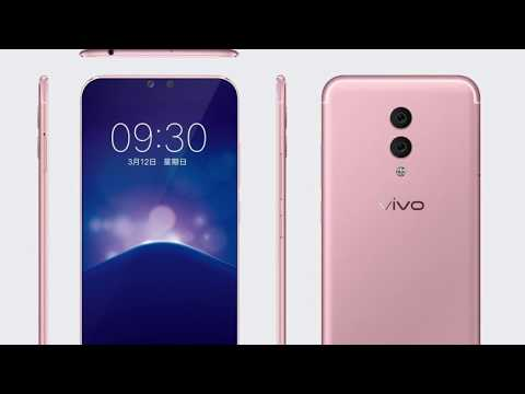 Vivo Xplay 7 - 100% Screen Leaks  | Amazon Key & Cloud Cam Services - Launched In USA