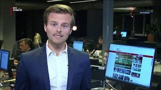 RTV Utrecht: Live over Busgeweld Leersum
