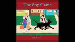 The Spy Game by JD Holiday