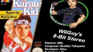 The Karate Kid (NES) Soundtrack - 8BitStereo
