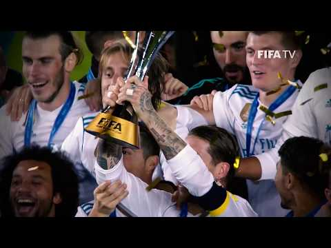 FIFA CHAMPIONS - THE BEST OF 2017!!!
