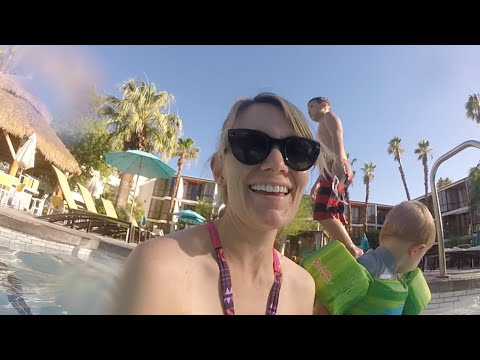 Palm Springs Vlog