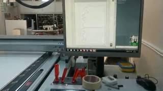 ZUND G3 XL3200 ROUTER R206