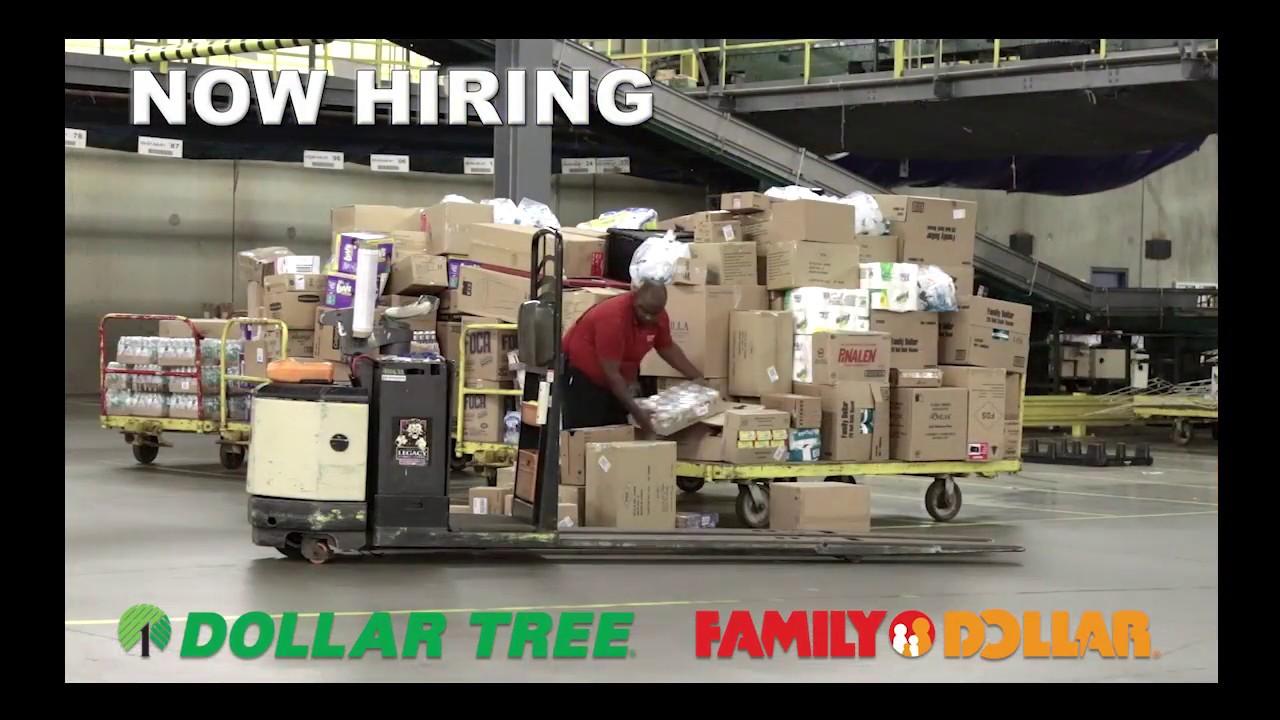 Family Dollar Associate Recruitment 11 27 17 Tv 90 Youtube