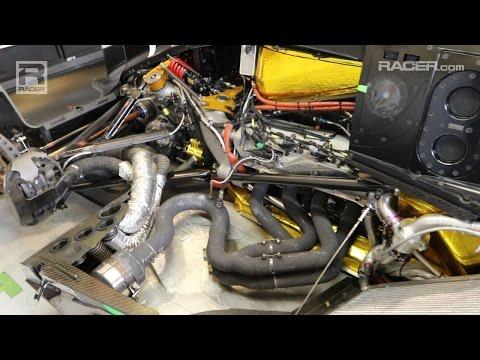 RACER: Strakka Dome S103 P2 Tech Talk