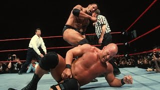 10 Fascinating WWE Facts About WrestleMania 15