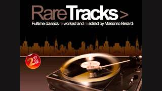SELECTION  -  Got to be real  ----   RARE TRACKS VOLUME 2