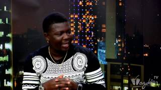 THE NIGHT SHOW - Seyi Law  Wazobia TV