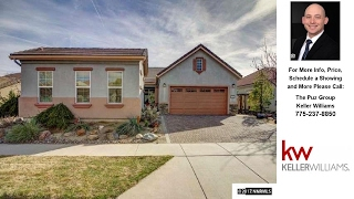 9230 PALMETTO CT, Reno, NV Presented by The Puz Group. thumbnail