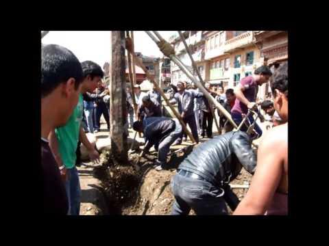 Sunakothi Jatra Festival Song Thothey Jagu Rasha Pyakha Jatra Chaitra Jatra old song