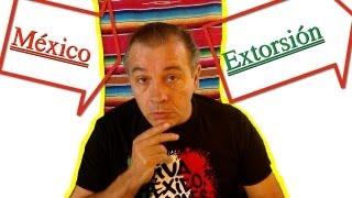 México, extorsión a comerciantes