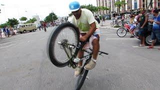 1º Encontro de Wheeling Bike em Vitória - ES realizado pelo Portal Wheeling