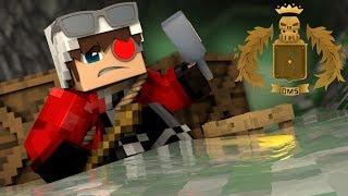 ВОЗВРАЩЕНИЕ НА РПГ АЗЕРУС! САМЫЙ ЛУЧШИЙ РПГ В МАЙНКРАФТЕ! Minecraft RPG Azerus