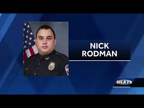 Widow of LMPD officer says lawmakers playing politics with death benefits