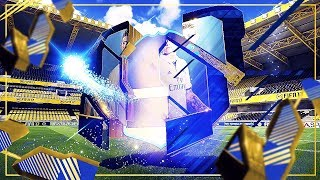 TOTS LIGUE 1 IN A PACK!!!! * 90+WALKOUT * INSANE FIFA 17 PACK OPENING!!!! #TOTS IN A PACK