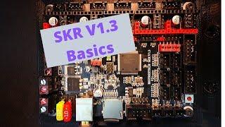 SKR 1.3 - Basics