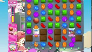 Candy Crush Saga Level 1089