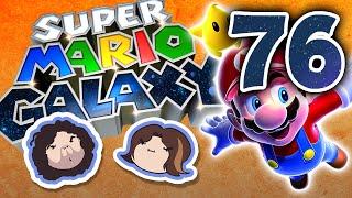 Super Mario Galaxy: Keep Clunkin