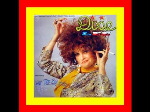 I've Done It Everywhere by Dixie Lee