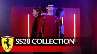 Scuderia Ferrari Collection Spring Summer 2020 Youtube