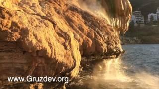 Лутра Эдипсу (200 км от Афин)