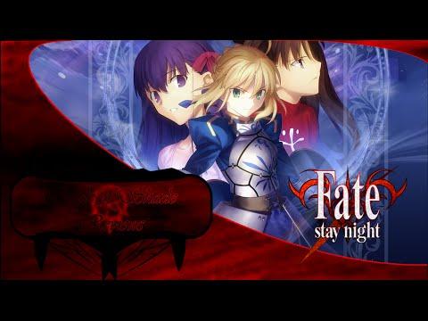 fate zero visual novel