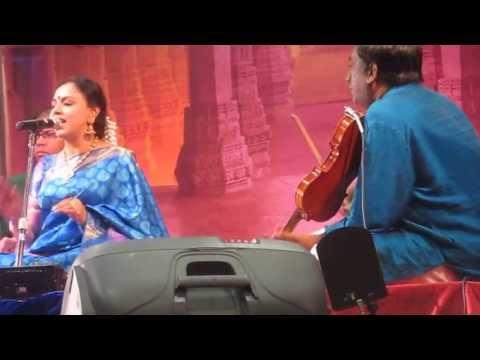 Brahmam Okate ~ Sudha Ragunathan