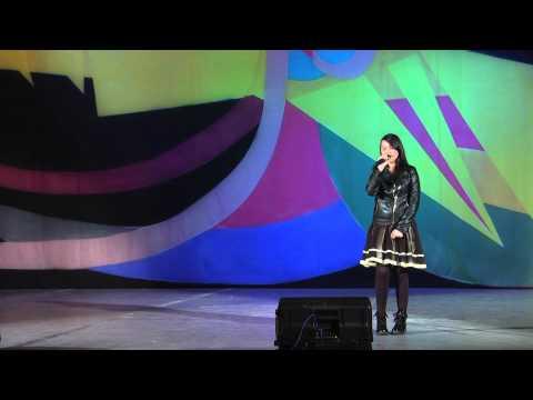 Ana Stanciulescu - Premiul I - Festivalul Ciuleandra